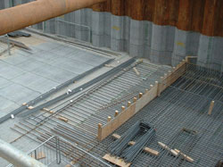 Underslab Barriers