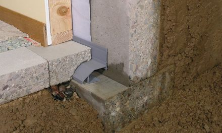 Remedial Drainage Options