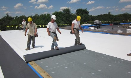 Reflective Roofing: The Basics