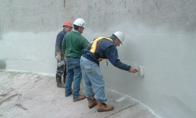 Membranes for Water Tanks