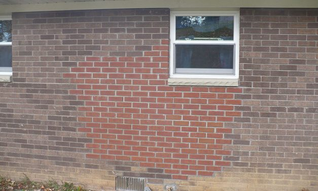 Preparing Masonry For Waterproofing