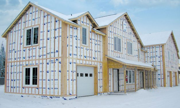 Insulation, Air Barriers, and Waterproofing