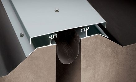 Waterstops for Expansion Joints