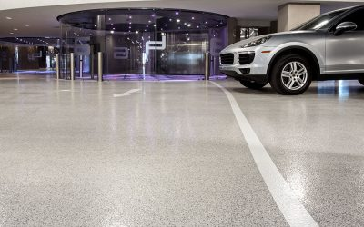 Options for Floor Coatings