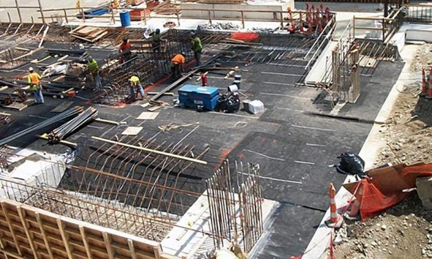 Underslab Barriers: Does Millage Matter?