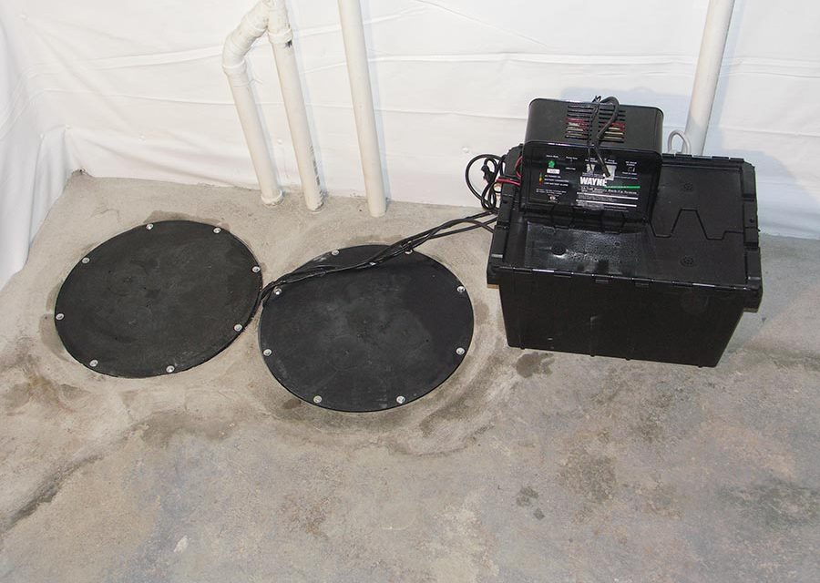 Worry Free Sump Pumps