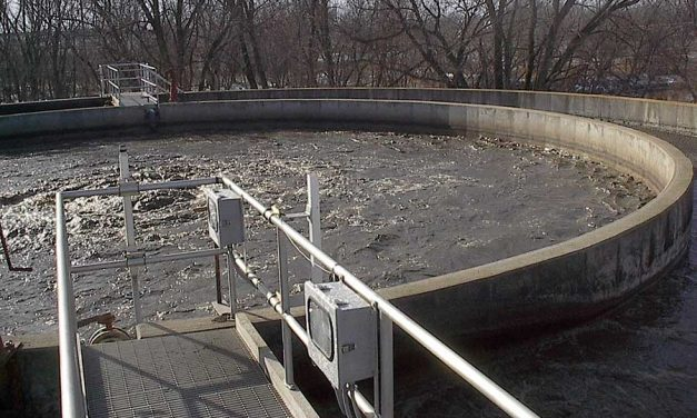 Crystalline Solutions for Wastewater Plants