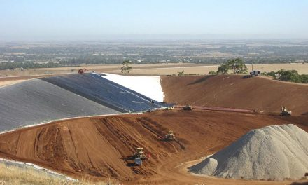 Industrial Pit Liners