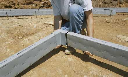 Below-Grade Residential Drainage Boards & Footing Drains