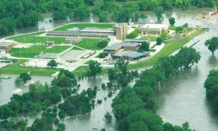 Midwestern Floods Impact Waterproofing Industry