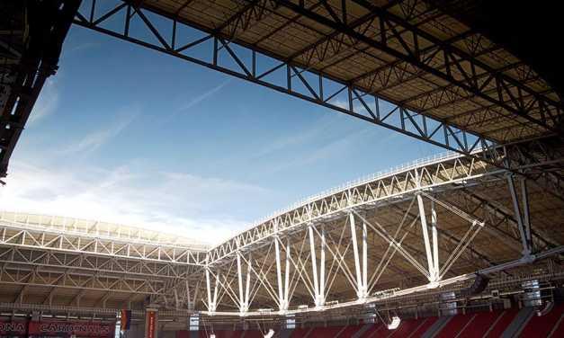 Retractable Stadium Roofing: A Waterproofer's Perspective