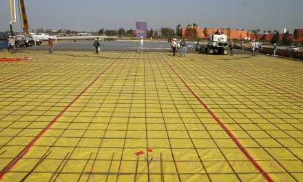 Vapor Barriers and the Underslab Solution