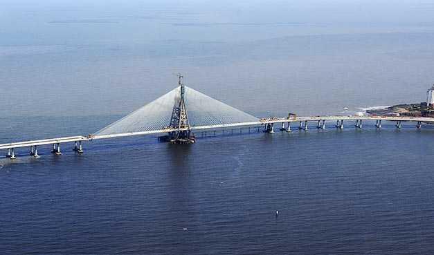 Protecting a World Class Bridge