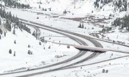 Road Joints in Extreme Climates