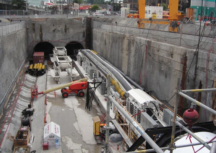 Project Profile: Canadian Subways