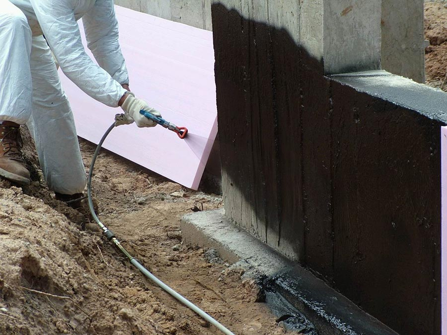 Waterproofing Industry Forecast