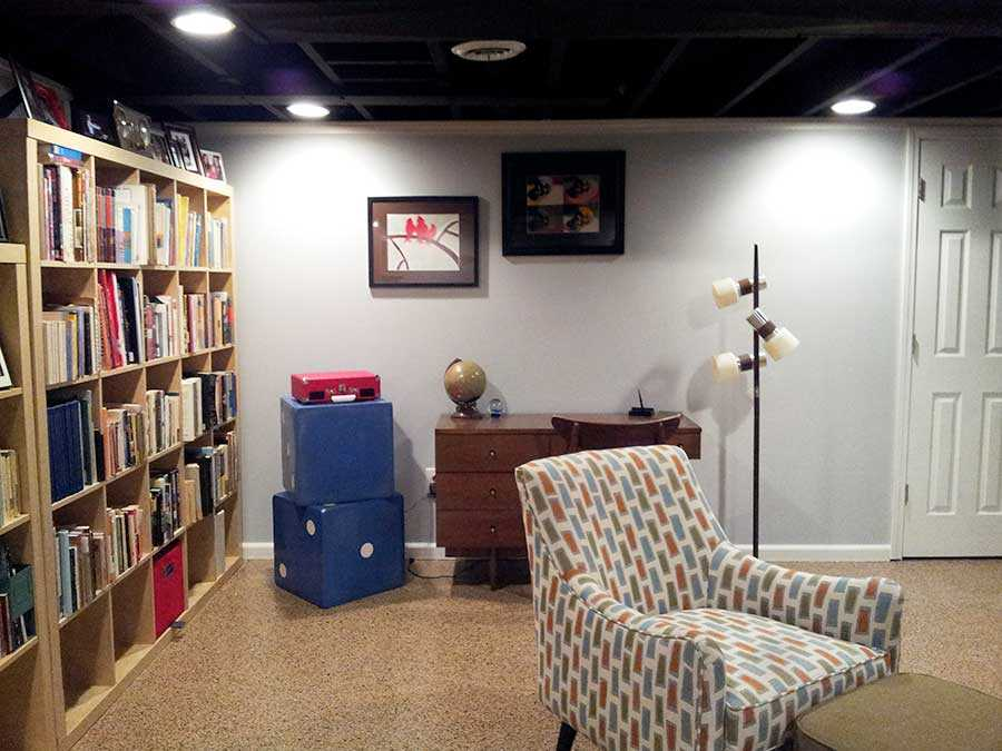 Growing a Basement Business