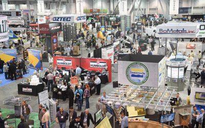 Trade Show Preview 2020