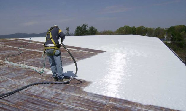 Elastomeric Coatings: Misconceptions,  Myths, and Key Considerations