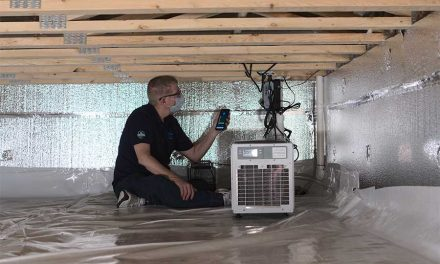 Crawlspace Monitoring: The why, the how, and the differences