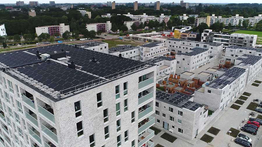 Which Is a Better Roofing System  TPO, EPDM, or PVC?  Part 2