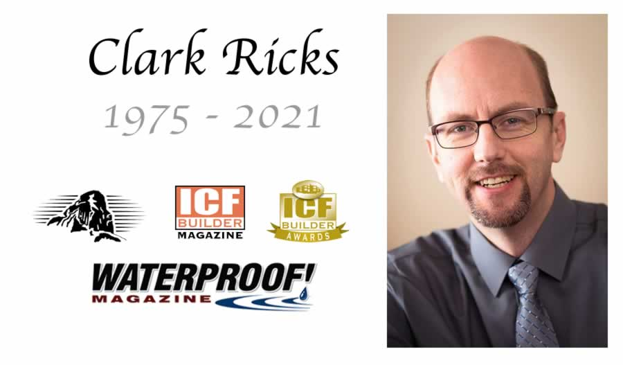 Remembering an Industry Pioneer: Clark Ricks