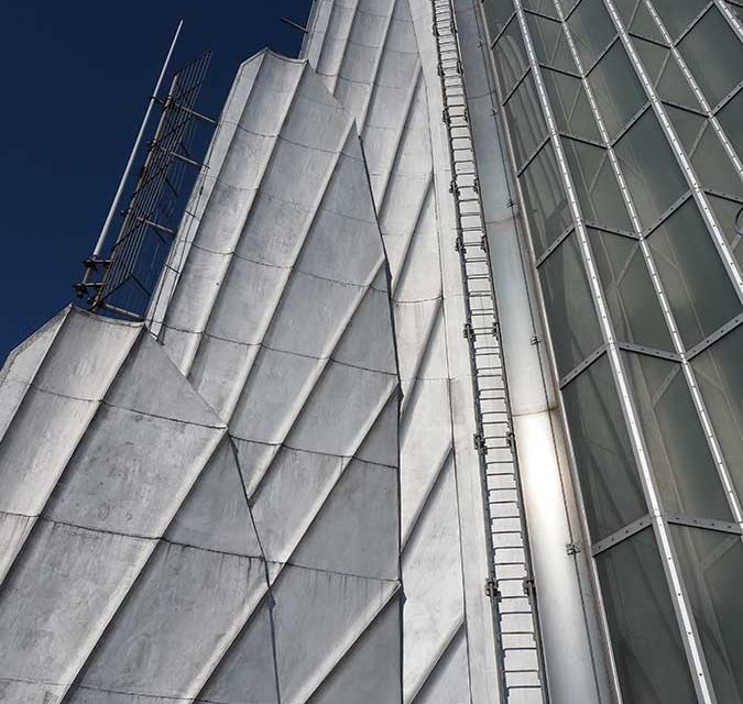 Empire State Building  Waterproofing Renovation